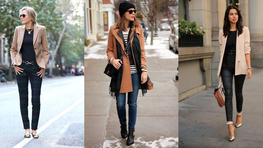 Стиль casual в женском гардеробе, особенности, экономия с промокодом Остин