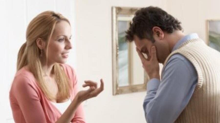 А поговорить: главные правила диалога с мужчиной
