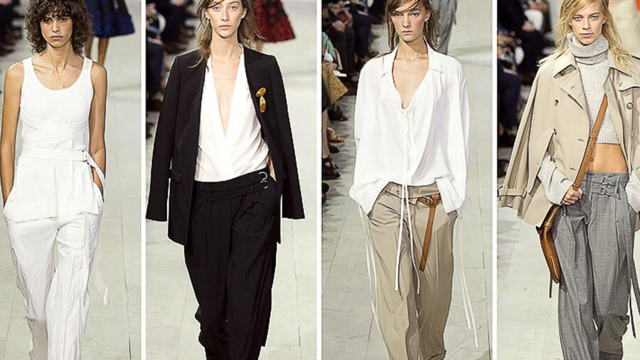 87385999e Женская мода многогранна и разнообразна, наряду с тем, что женщины носят  платья, юбки, излюбленной одеждой являются и брюки. Благо, мода не обходит  стороной ...