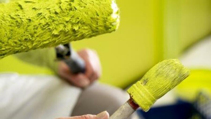 Как избавиться от запаха краски в квартире новые фото