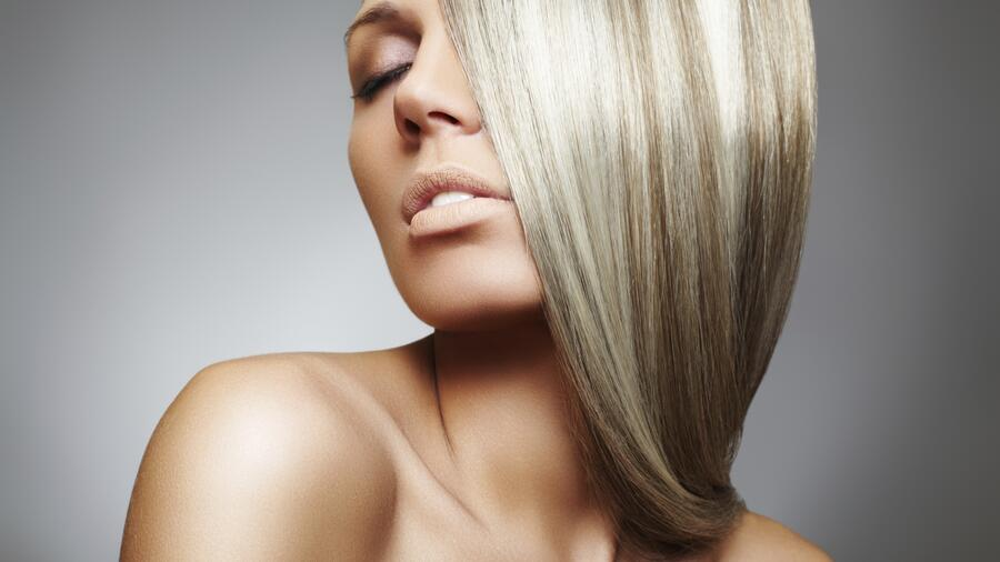 Кисточка для мелирования волос