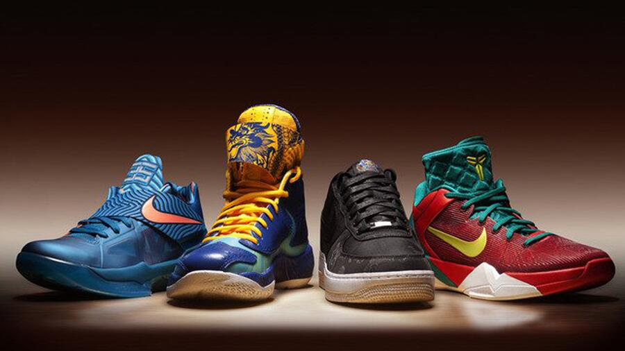 Смотреть Коллекция Nike Women Winter 2007 - cardio видео