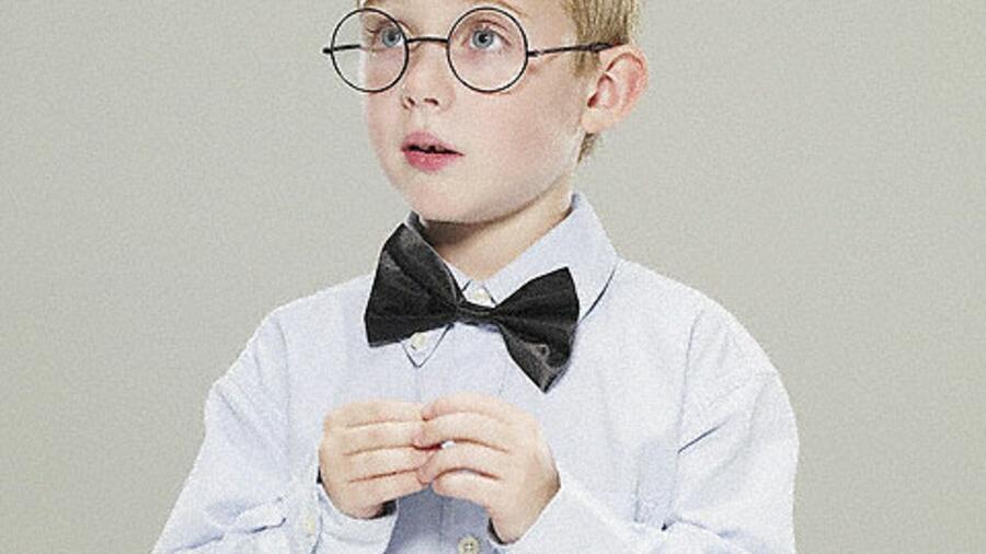 6 эффективных способов профилактики, как сохранить зрение у ребенка