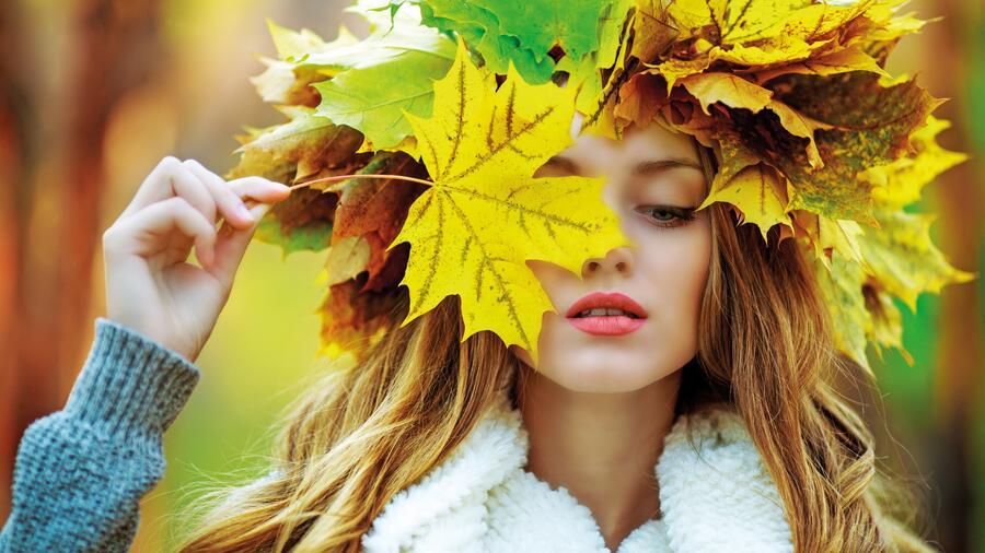 Осеннее спасение: правильный уход за кожей тела и лица