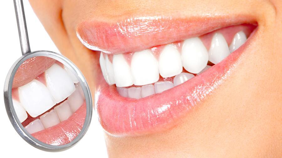 Безопасно ли отбеливание зубов изоражения