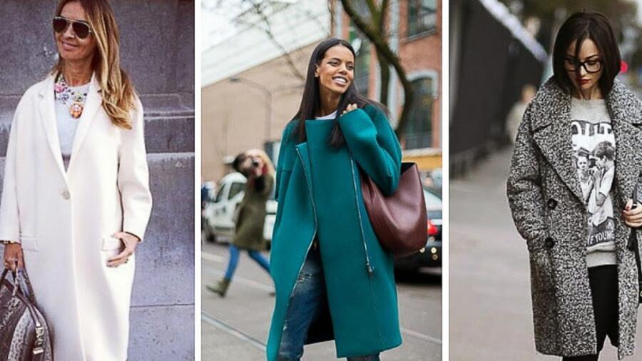 e3ea3544691 В чем встречать весну 2016  Кто-то предпочитает стильные кожаные куртки ...