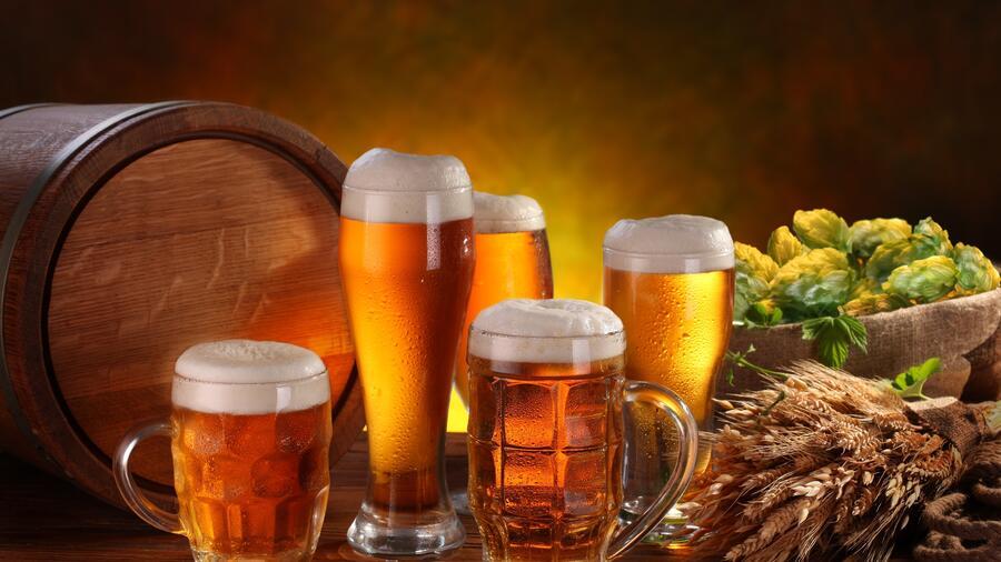 Курсы барменов. Урок 5. Как выбрать пиво
