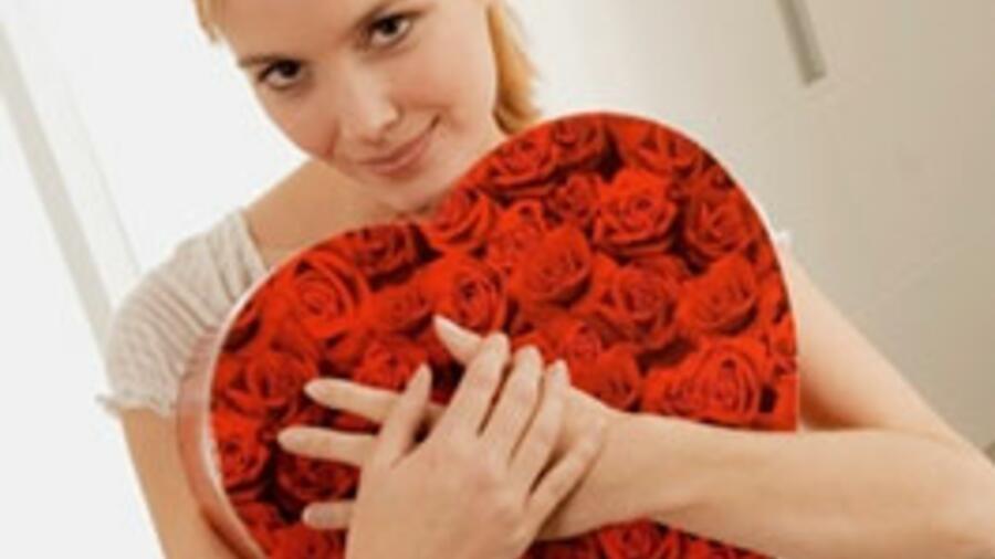 Конкурс Моя романтичная история. 6 призов