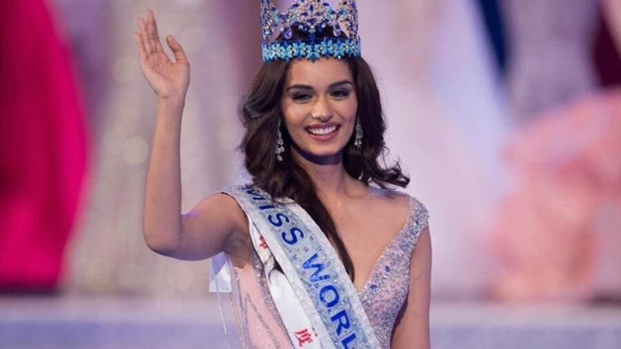 Титул Мисс мира нынешнего года завоевала девушка из Индии