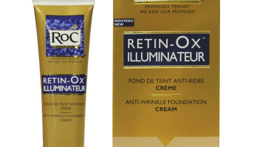 Новинка от французской марки премиальной аптечной косметики RoC