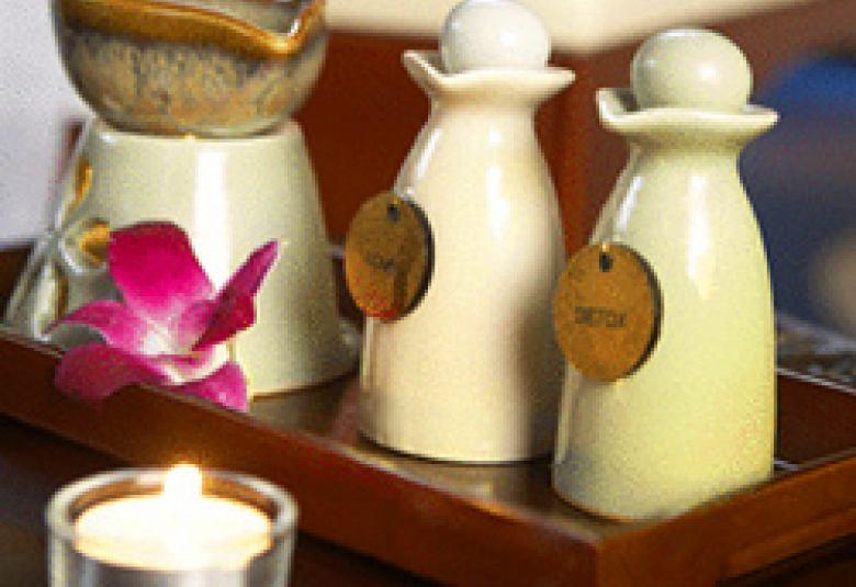 Курсы ароматерапии. Урок 37 – Масла, сочных тропических фруктов